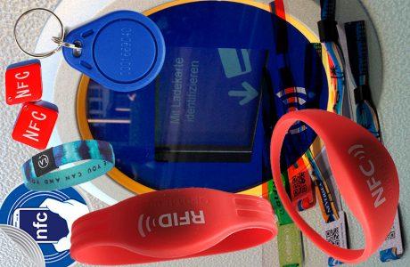 Tecnología RFID